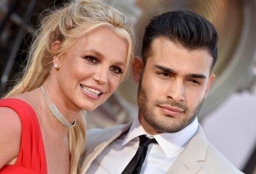 Britney Spears pasija már a gyerekvállaláson gondolkozik