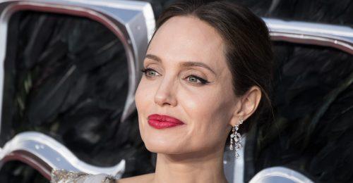 Angelina Jolie jelentős haszonnal adott túl Brad Pitt ajándékán