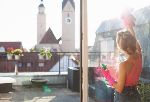 Teljes lista a tavaszi nagytakarításhoz, hogy minden ragyogjon!