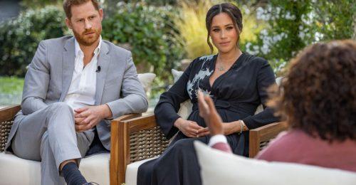 Ezek voltak Meghan és Harry legsokkolóbb kijelentései az Oprah-interjúban
