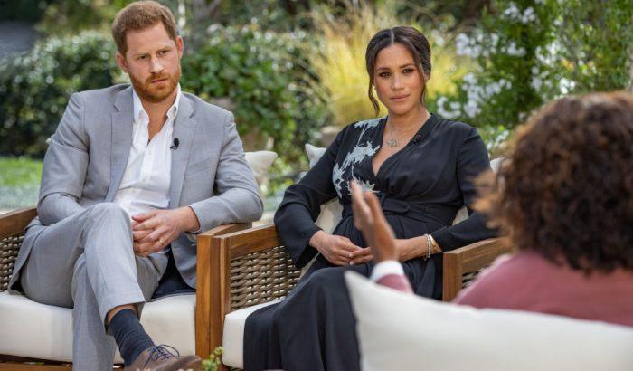 Ezért nem árulta el Harry és Meghan, hogy melyik királyi családtag tett rasszista megjegyzést Archie-ra