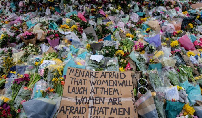#Nemmindenférfi bántalmazó, de minden férfi tehetne az erőszak ellen