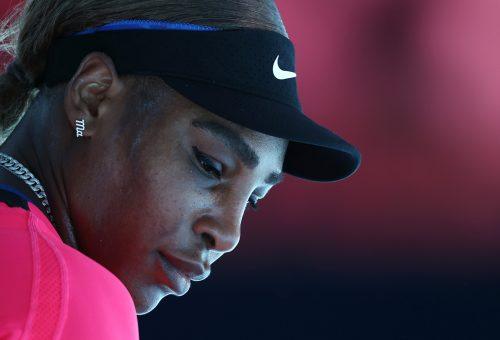Ilyen egy igaz barát: Serena Williams így állt ki Meghan Markle mellett