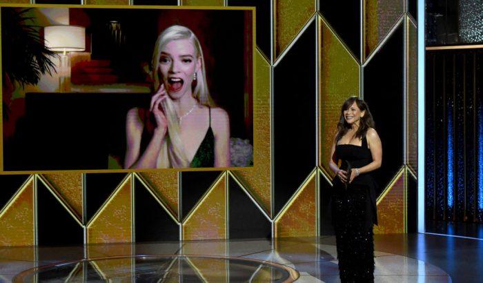 Itt vannak az idei Golden Globe nyertesei