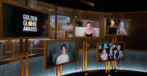 Ezek voltak a Golden Globe legemlékezetesebb pillanatai