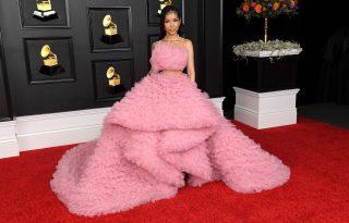 Ezek voltak a 63. Grammy legizgalmasabb ruhái