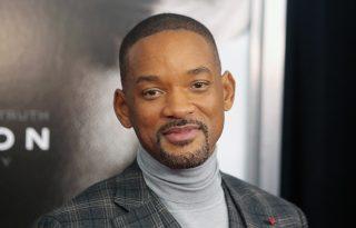 """Will Smith: """"Még soha nem találkoztam olyan rasszista emberrel, aki okos lett volna"""""""