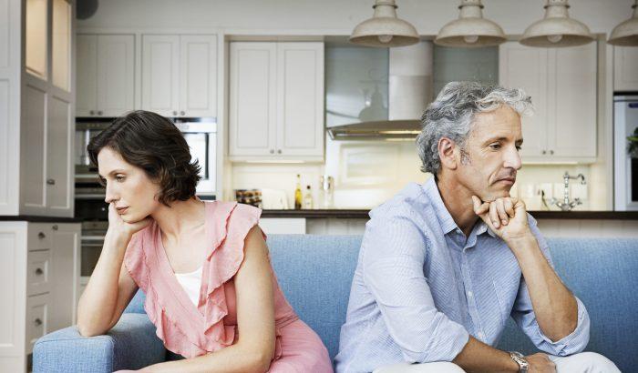 Hosszabb, egészségesebb életet akarsz? Ne feküdj le haraggal!
