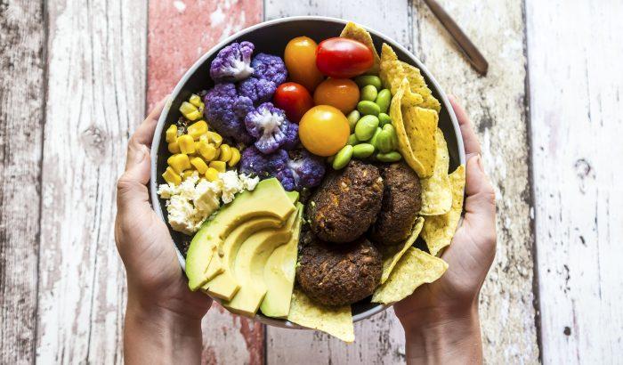 5 recept, amellyel növényi forrásból fedezhetjük a fehérjeszükségletünket