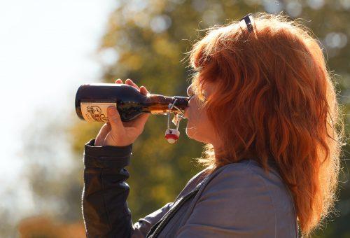 Egy kortyot se – Emberek, akik lemondtak az alkoholról