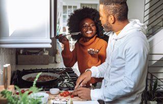 Zseniális receptek TikTokról, amiket azonnal ki kell próbálnod