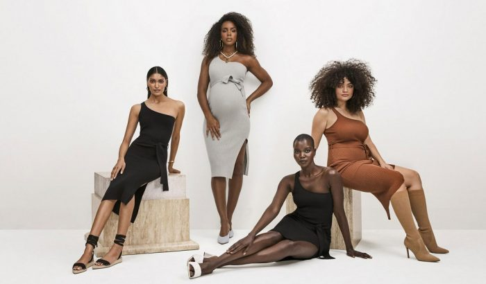 Kelly Rowland új kollekciója tökéletesen kényelmes