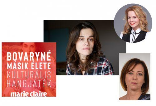 Podcast: Bovaryné szíve a francia színházfoglalókért dobog