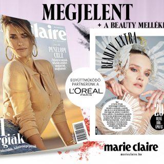 Rendeld házhoz a Marie Claire-t!