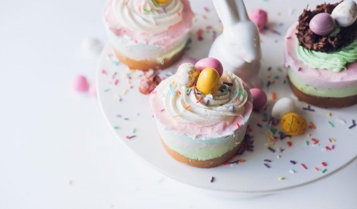 Mit készítsünk desszertnek idén húsvétkor?