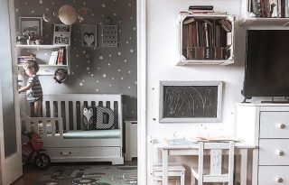 A kis lakás a minimalista életmód kulcsa? Ezt az öt szokást vegyük át a kis lakásban élőktől!