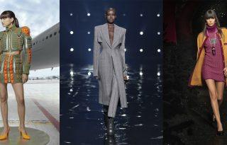 Givenchy, Balmain, Chanel: őszi kollekciók a párizsi divathétről