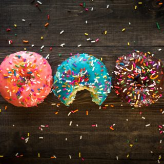 Kevesebb cukrot akarsz enni? Így szokhatsz le róla!