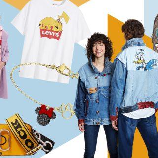 Miki egér, Pikachu és Snoopy – hódítanak a rajzfilmhősök a divatban