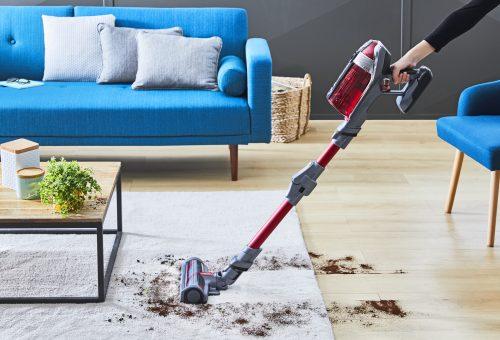 A tisztítás mindig egyszerű!
