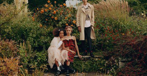 A H&M új tervezői együttműködése egy varázslatos mesébe repít minket