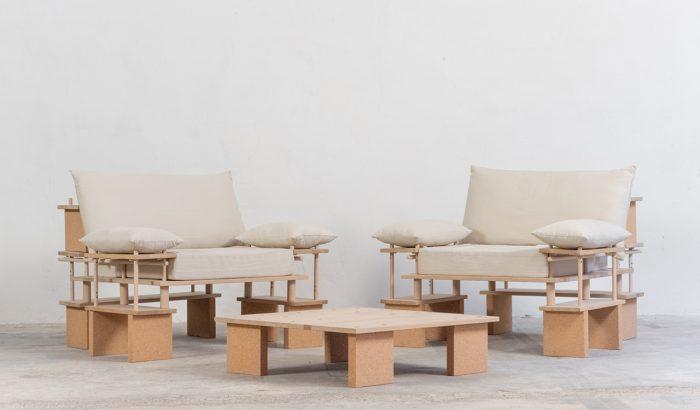 A moduláris bútorkollekcióval újra gyereknek érezheted magad