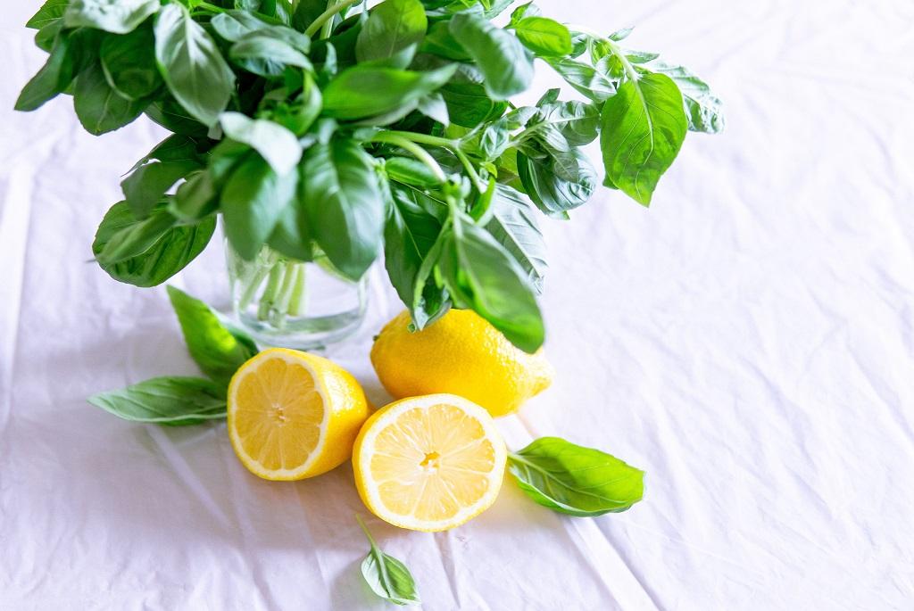 Így használd a citromot takarításhoz