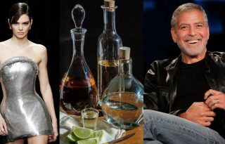 Hollywoodi tequilaháború: ezért érzi úgy minden híresség, hogy saját italmárkára van szüksége