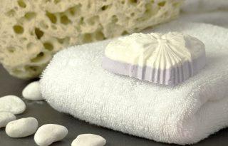 Így lesz puha és illatos a törölköző, pont mint a hotelekben!