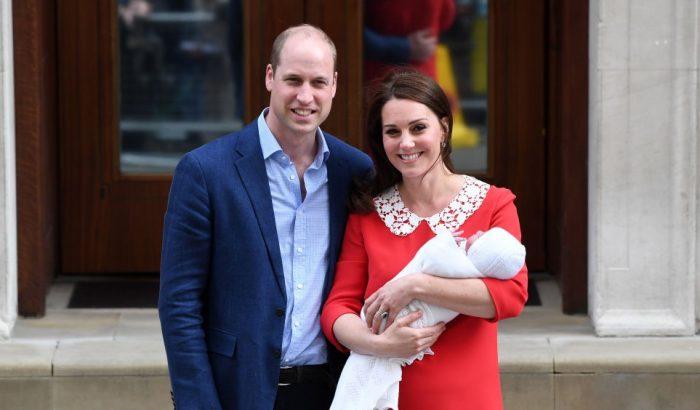 Bizarr szabályok, amiket a királyi családban minden terhes nőnek be kell tartania