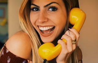 Ideje elköszönni? – A telefonhívás ritkán ér akkor véget, amikor mi akarjuk
