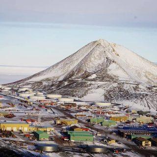 Izgalmas problémák várnak a fodrászokra az Antarktiszon