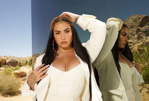 Dokumentumfilmmel és új dallal tér vissza Demi Lovato