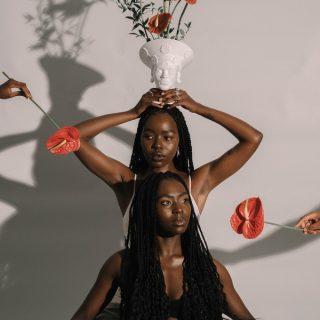 Afrikai királynők előtt tisztelegnek a menő vázák