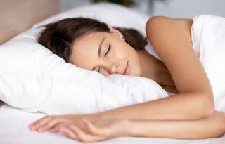 A szépítő alvás titka