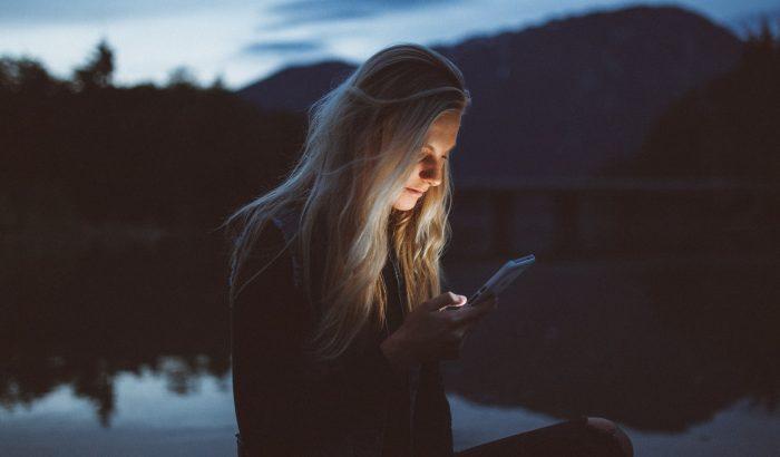A digitális böjt a járvány alatt is fontos, ha el akarjuk kerülni a szorongást