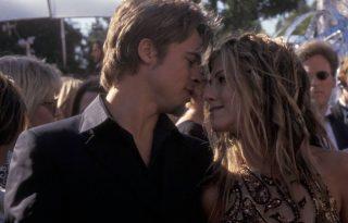 5 árulkodó jel, hogy Brad Pitt és Jennifer Aniston együtt van