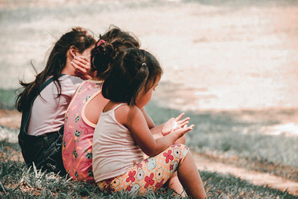 klímaszorongás-gyerekek-gyereknevelés-zöld
