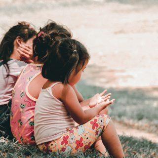 Így enyhítheted a gyerekek klímaszorongását