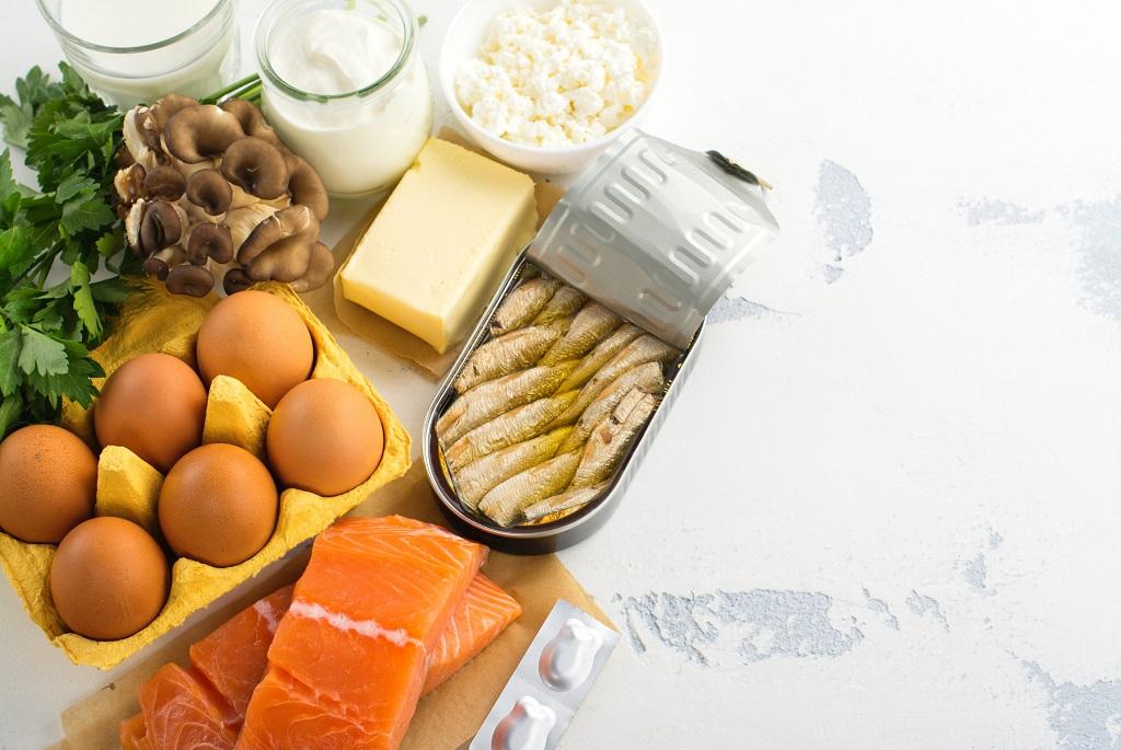 d-vitamin hiany potlas napozas etelek taplalekkiegeszito