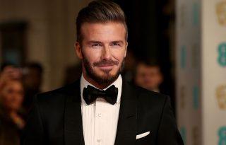 David Beckham 46 éves lett, de nem fog rajta az idő!