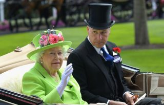 Az angol királyi család 5 tagja, akinek civil munkája van