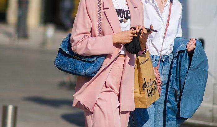 10 táska, amiről nem is gondolnád, hogy fast fashion