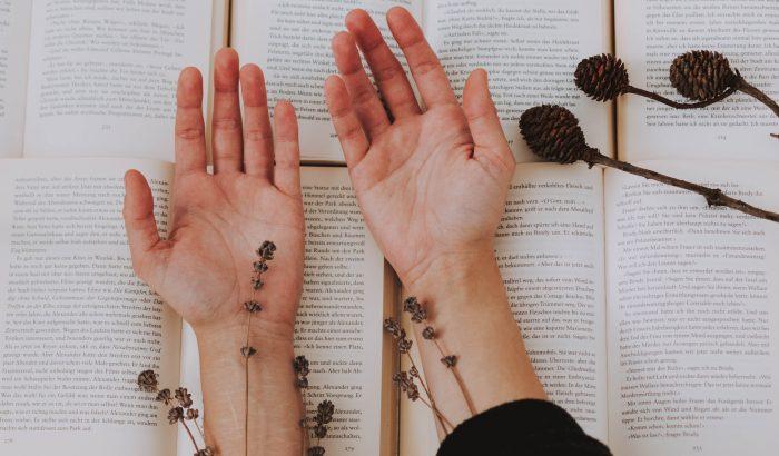 Gyógyító költészet: terápia mindenkinek