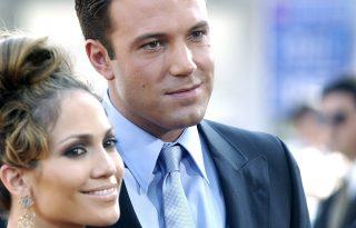 Ben Affleck még 17 év után is Jennifer Lopezről mesél
