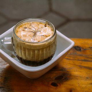 Krémes, lágy, de erős: skandináv tojásos kávé