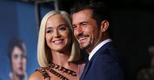 Imádjuk, ahogy Orlando Bloom megtrollkodta Katy Perry fotóját