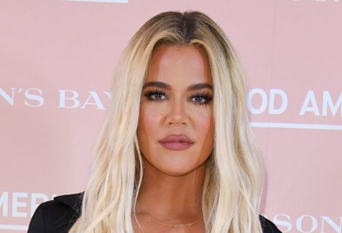 Khloe Kardashian esete a retusmentes bikinis fotóval: mit kell látnunk mögötte?