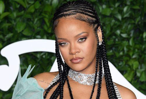 Rihanna a saját szomszédja lett