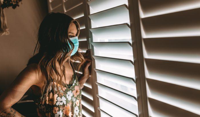 Csendes társ járvány idején: a koronavírus és a poszttraumás stressz